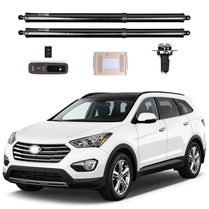 For Hyundai Santa Fe Electric Tailgate, Leg Sensor, Automatic Tailgate, Luggage Modification, Automotive Supplies