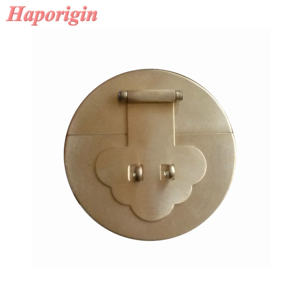 Antique Kitchen Cabinet Drawer Handles Chinese Furniture Knob With Box buckle Vintage Dresser Closet Cupbord Wardrobe Door Pulls new cartoon ceramic cabinet drawer knob kids wardrobe handle kitchen furniture flower closet handles children dresser pulls