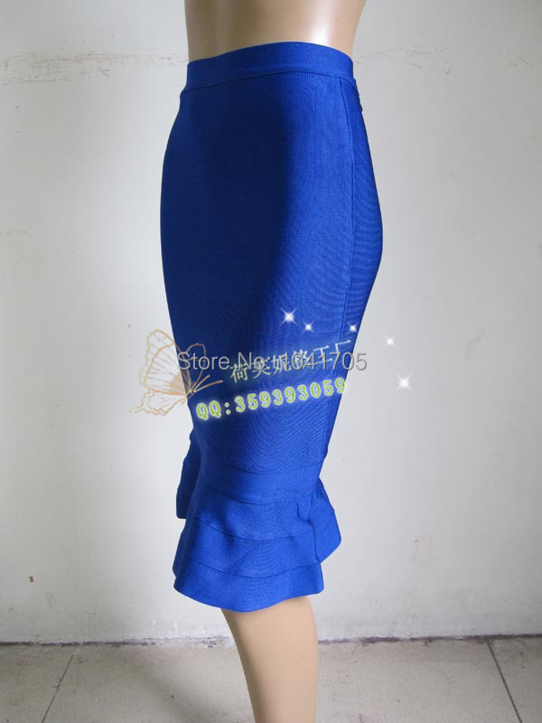 colors Pencil Skirt of 15