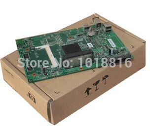 все цены на  Free shipping 100% test  for HP4014 P4014 Formatter Board  CB437-69002 CB437-60001 printer parts on sale  онлайн