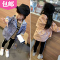 2016 new Summer Girls Kids boys Waist hooded pocket windbreaker jacket coat  comfortable cute baby Clothes Children Clothing 20W