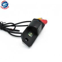 HD CCD Автомобильная Камера Заднего вида Обратный резервного копирования Камеры заднего парковка для ford focus (3C) Mondeo (2000-2007) C-Max (2007-2009)
