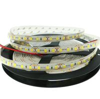 5m 2835 Waterproof Led Strip DC 12V 600Leds 5mm Flexible Night Lighting Home Decoration Lamp Ribbon Tape Holiday Bulb
