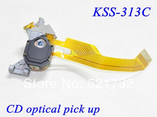 KSS-313C Laser head KSS313C Optical Pickup CD VCD LENS FOR CAR