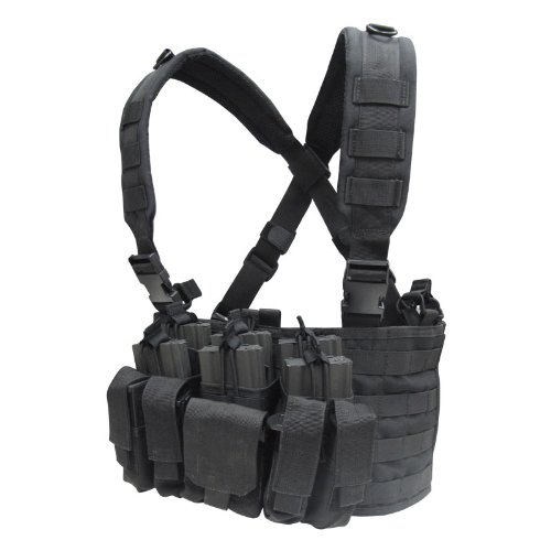 ФОТО Combat Military Tactical Vest Ammo Chest Rig for  M4 Magazine Carrier Airsoft Pistol Mags Pouches Knife Carry Molle  Accessories