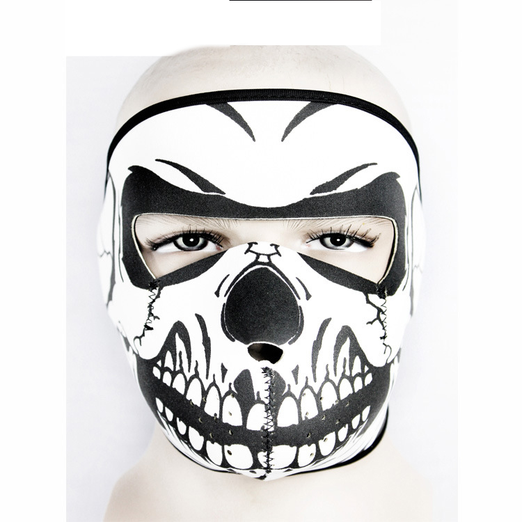 Compare Prices on Cool Mask Designs- Online Shopping/Buy Low Price ...
