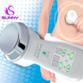 2016 100% High Quality 1MHz Ultrasonic Slimming Massager Ultrasound Therapy Device Cavitation Skin Care Cellulite Machine