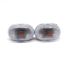 Здесь можно купить   HARBLL 2PCS New Left Right Side Fender Lamp Light Signal Marker for Suzuki Cultus Swift MK2 1990-2005 Car Lights