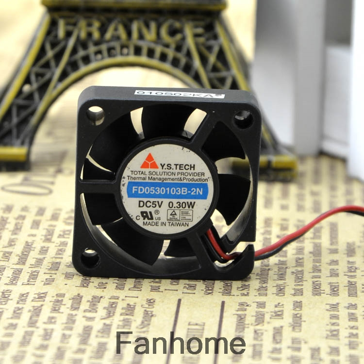 SXDOOL UDQFHBB01F-P1 3010 3cm 5V 0.10A 3Pin Aluminum frame HDD Fan Cooling Fan Video Fan