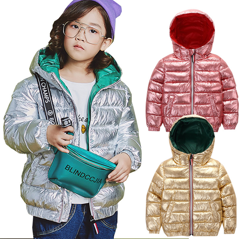 37a1b4342375 Top ++99 cheap products girls down coats girl winter in ROMO