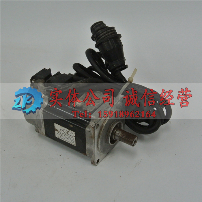 Allen Bradley servo motor TLY-A230T-HJ62AA  Used In Good Condition With Free DHL / EMS dhl ems yaskawa trd y2048 servo motor encoder good in condition for industry use a1