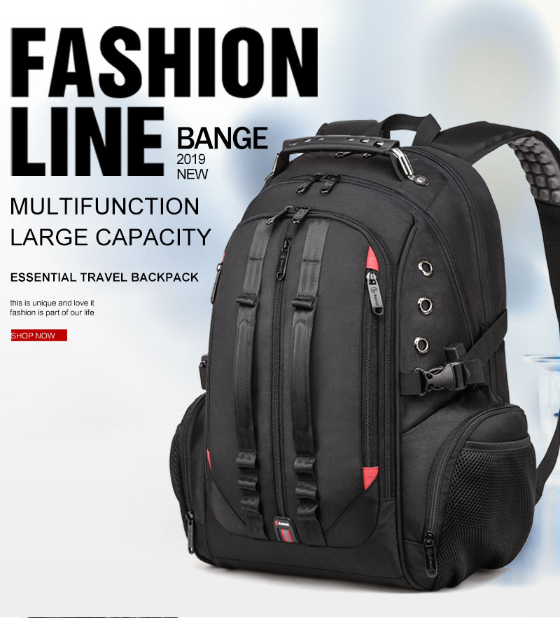 15.6 anti-theft laptop backpack  - durable 45l s strap design 15.6 Anti-Theft Laptop Backpack  – Durable 45L S Strap Design HTB1hiJGbyLxK1Rjy0Ffq6zYdVXaH
