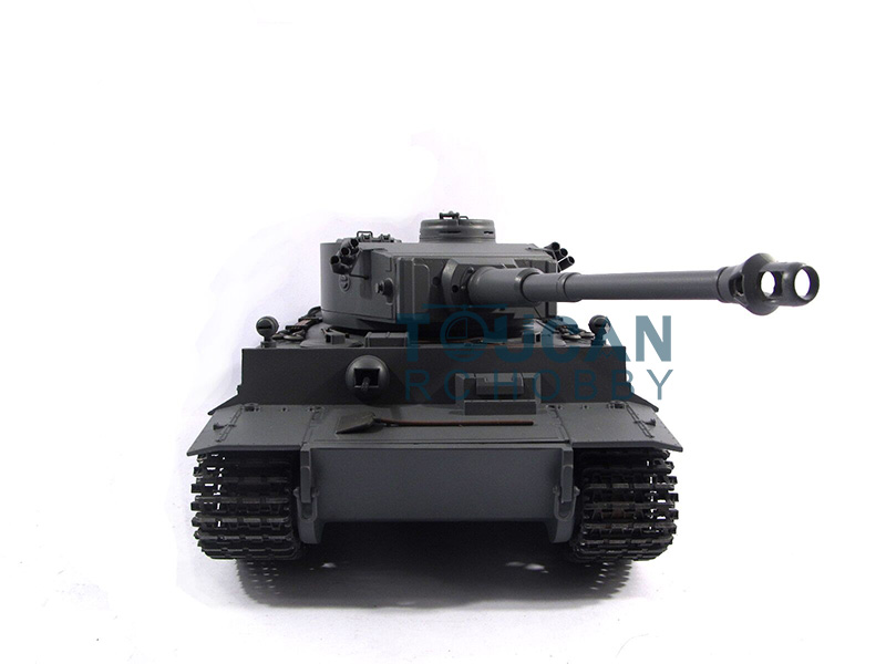 MATO Upper Hull Metal Tool Box For 1//16 1:16 HL 3818-1 RC Germany Tiger 1 Tank
