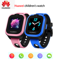 Huawei kids smart watch 3 photo call GPS accurate positioning baby safety watch smart waterproof multi function watch