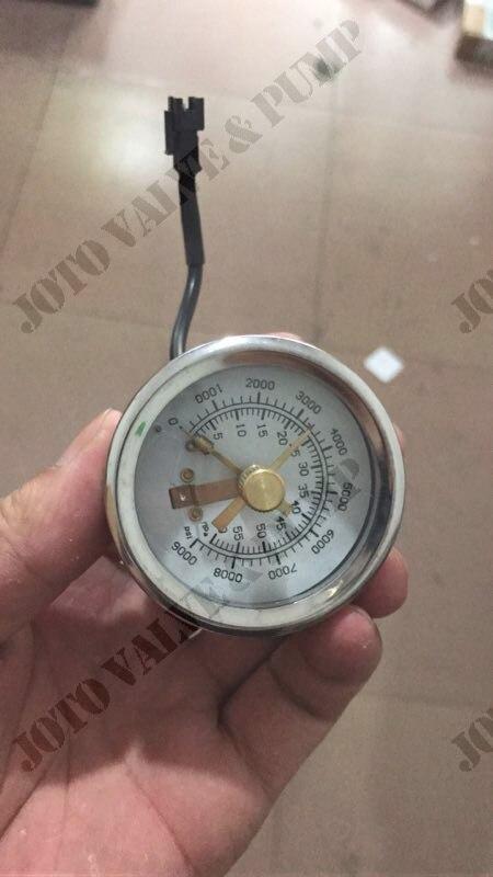 Electric mini Inflator PCP Air Compressor 220V GaugeElectric mini Inflator PCP Air Compressor 220V Gauge