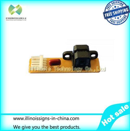 F186000/DX4/DX5/DX7 Stylus Pro 4000/4400/4450/4880/7400/7450 Pulley Encoder Sensor