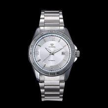 2016 Fashion Luxury Brand Men Wacth Tourbillon Hollow Calendar Automatic Mechanical Watch Mens Watches With Original