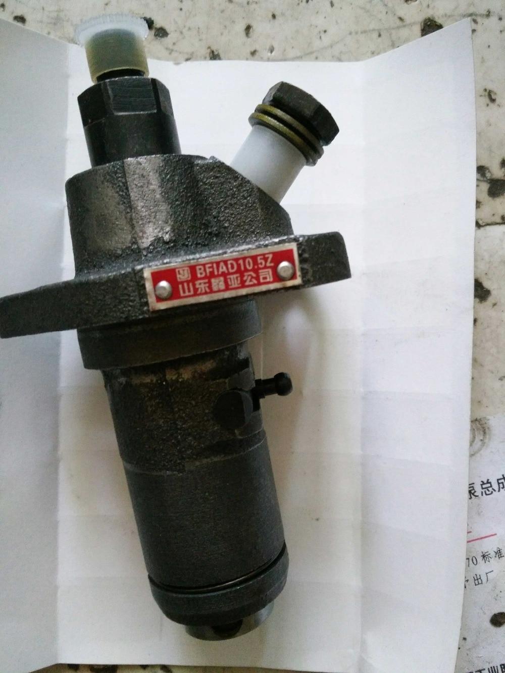 Livraison gratuite BF1AD10.5Z BFIAD10.5Z combinaison de pompe dinjection de carburant pour Changfa Changchai et toute marque chinoiseLivraison gratuite BF1AD10.5Z BFIAD10.5Z combinaison de pompe dinjection de carburant pour Changfa Changchai et toute marque chinoise