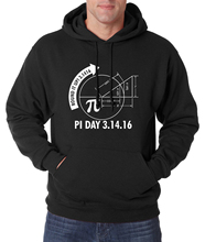 Math Science sweatshirt men Pi Day 2017 3.1416 For Adult hooded spring winter new warm fleece loose hoodies mensudadera hombre