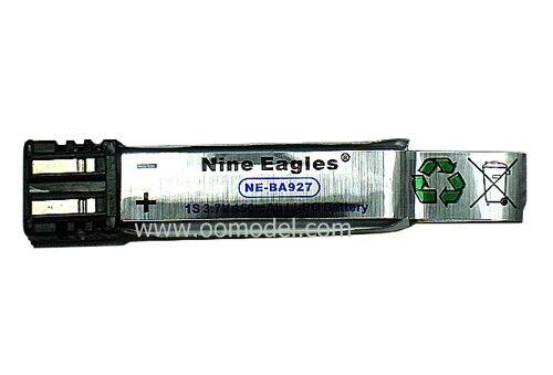 Nine Eagles 270a 320A Parts NE411927001A Li Po font b Battery b font 3 7V 150mAh