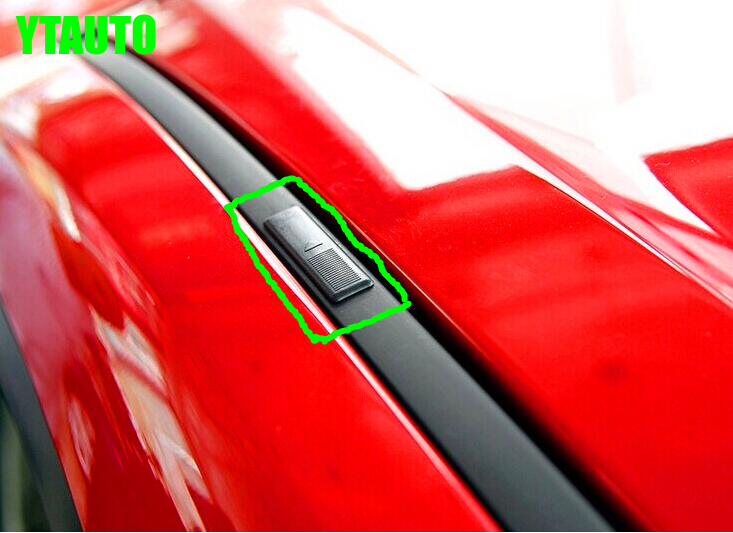 Auto roof seal cover for mazda 2,for Mazda 3 Mazda 6,4pcs/lot, auto accessories,car styling