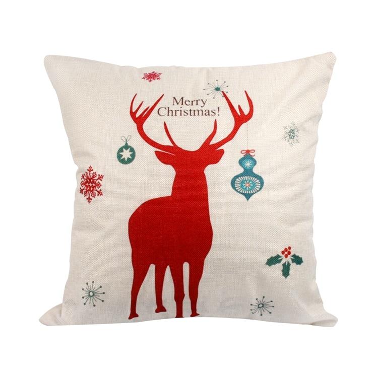 Christmas Pillow Case 11