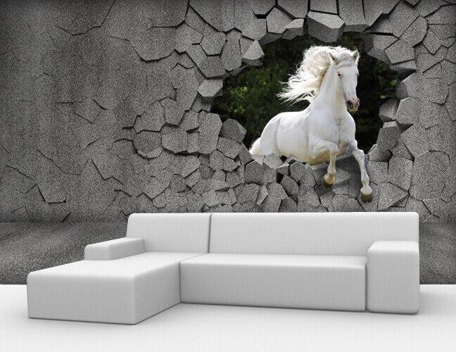 Horse Wallpaper For Bedrooms : Hondurasliteraria.info