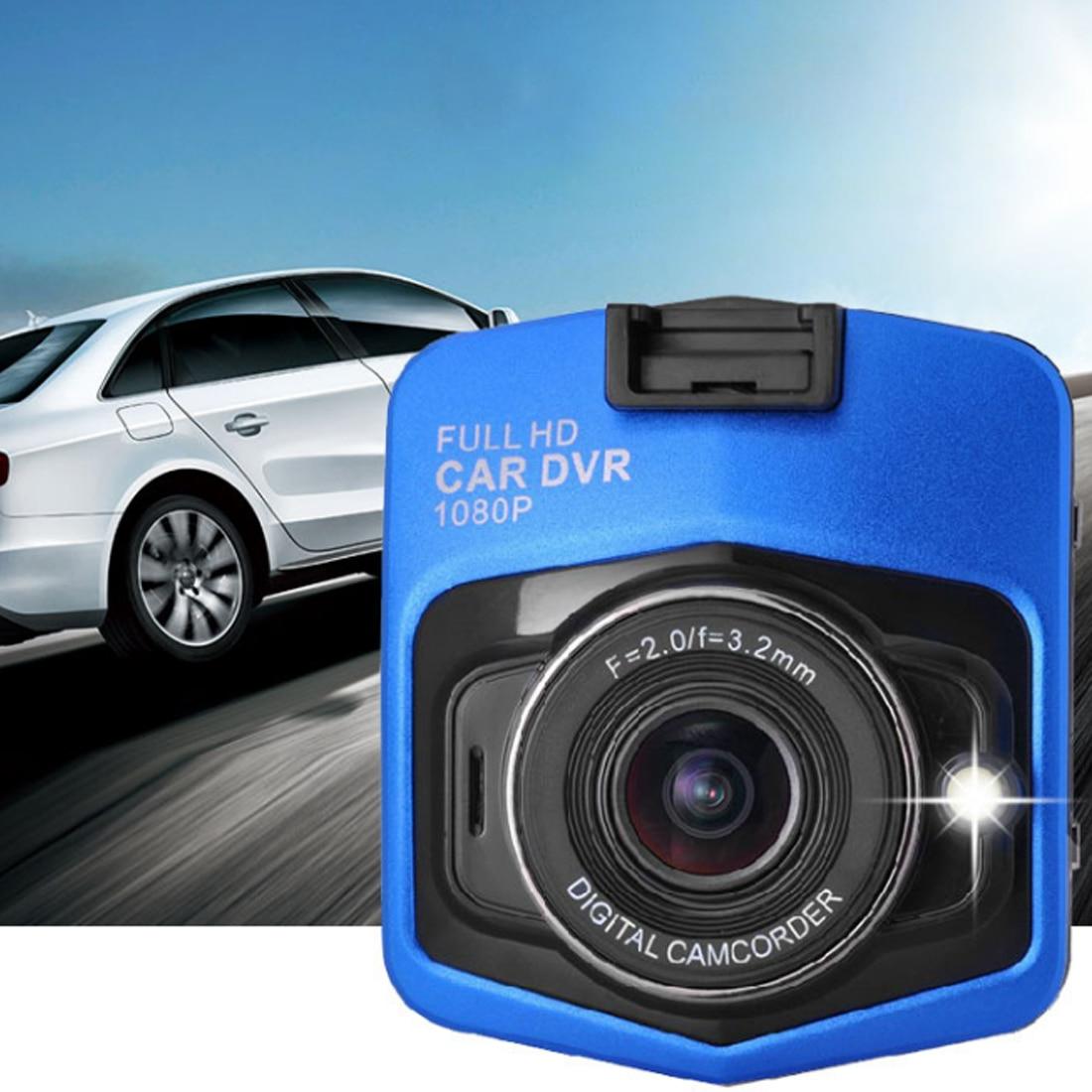 NOYOKERE New2.4 Pollici LCD Screen Registratore di Guida Dell'automobile DVR di Visione Notturna Mini Videocamere Macchina Fotografica di Video Dash Cam Dashcam Veicolo