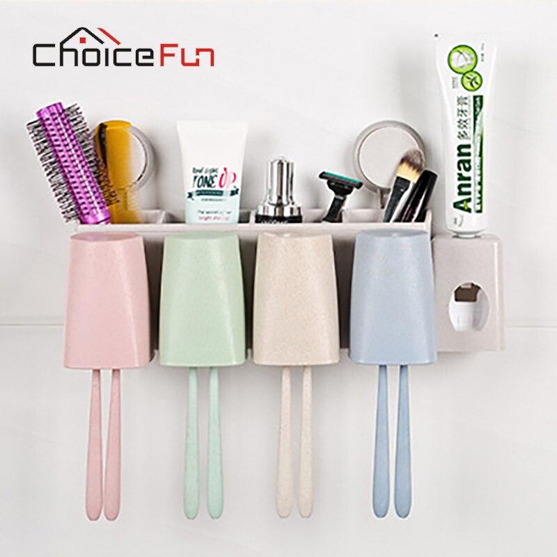 Choice Fun Bathroom Toothbrush Holder