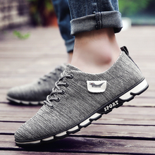 Breathable Men Casual Shoes Canvas Male Shoes Shoes Outdoor Shoes Sneakers Men Zapatos Hombre Sapatos Tenis Masculino Adulto