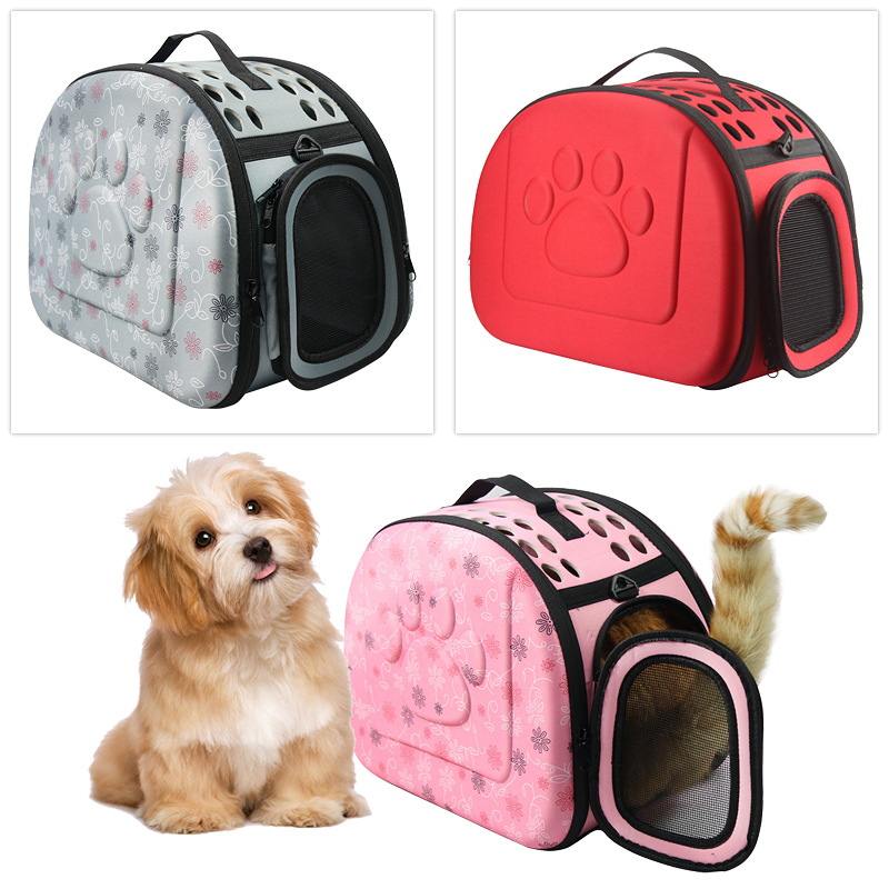 Pet Carrier Fold-able Handbag Bags & Carriers