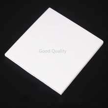5pcs 120 Type Wall Switch Panel Socket Whiteboard Cover Blank Panel Bezel 120*70mm 120*117mm