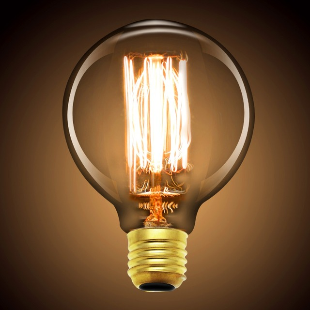 Aliexpress Com Buy Vintage Led Edison Filament Bulb