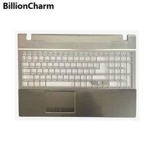 BillionCharm Novo Para Acer Aspire V3-571G V3 V3-551G V3-551 V3-571 Palmrest COBERTURA/D Shell Laptop Inferior Caso Base Tampa