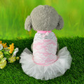 dog clothes for small dogs girl clothing for dog dress costumes for cats roupas para cachorro