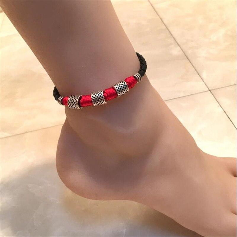 ite anklets,stone anklets leather anklets men anklets women anklets fashion anklets boy girl anklets gift anklets