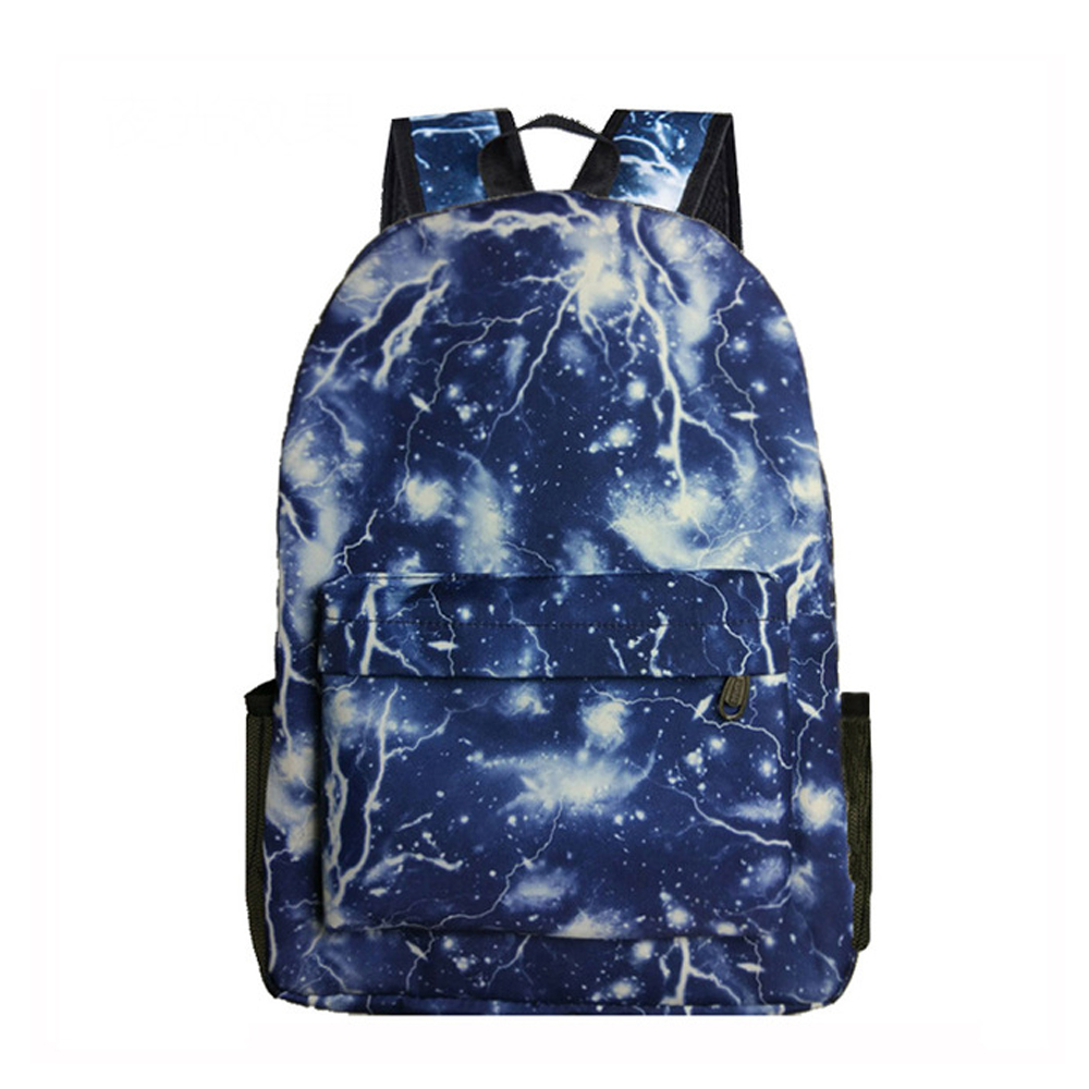 Messi CR7 Lebron School Backpacks ChildrenCustom Made Letter Printing Glowing Backpack Kids Gift Training Bags top quality