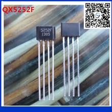 20pcs QX5252F TO-92 QX5252 TO92 5252F LED driver chip