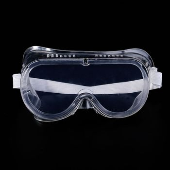 High Quality Safety Glasses With PC Material Suitable For Industrial Use And lab Experiments