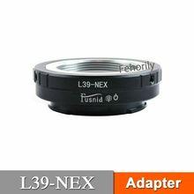 L39-NEX Adapter for L39 M39 Lens to E Mount NEX A7R2 Camera Adapter цена