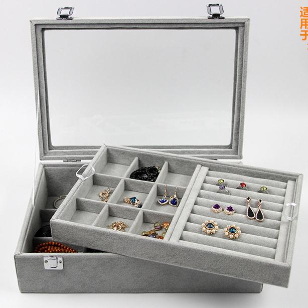 Wholesale Magical the jewelry Gathering case for jewelry storage / gift box oswald j the gathering dark