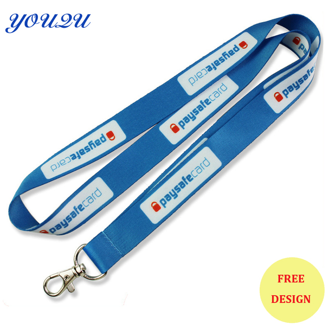 US $253 77 |Fashion sublimation printing lanyard sublimation printing strap  lanyard with sublimation printing low price escrow accepted-in Card & ID