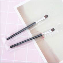 Makeup Brushes Eye shadow brush long handle single mask brush single foundation makeup tool