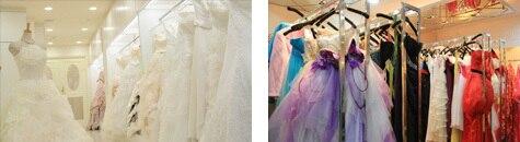 v voltar lado fenda formal pageant vestidos de festa ol448