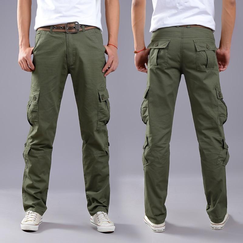 Men'S Classic Jeans Homme Biker Mens Pants Military Spijkerbroek Mannen Pantalones Vaqueros Hombres Overalls Masculino