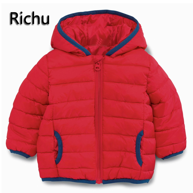 new fashion Children Warm Coat Sporty Kids Clothes winter jacket for boys Girls Jackets Autumn and Winter baby overcoat american loft style iron retro droplight edison industrial vintage led pendant light fixtures dining room hanging lamp lighting