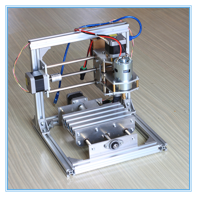 US $139 21 |Aliexpress com : Buy cnc 2020 diy cnc engraving machine,mini  Pcb Pvc Milling Machine,Metal Wood Carving machine,cnc router,cnc 2020,grbl