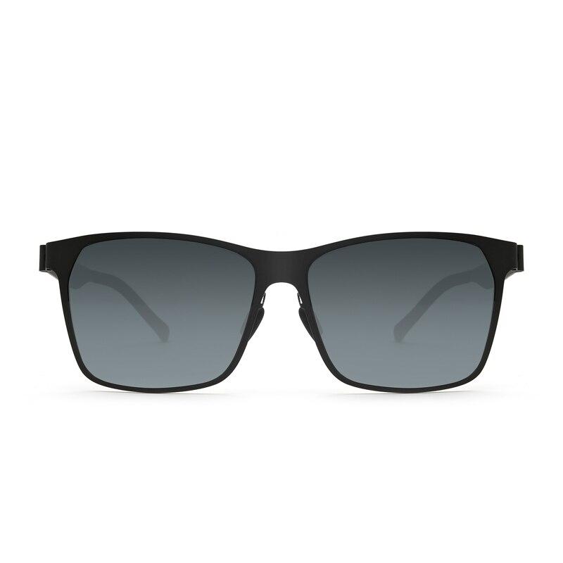 2018 новые оригинальные Xiaomi Mijia настройки TS нейлон поляризованные солнцезащитные очки ультра-тонкий легкий предназначен для наружных путеше...