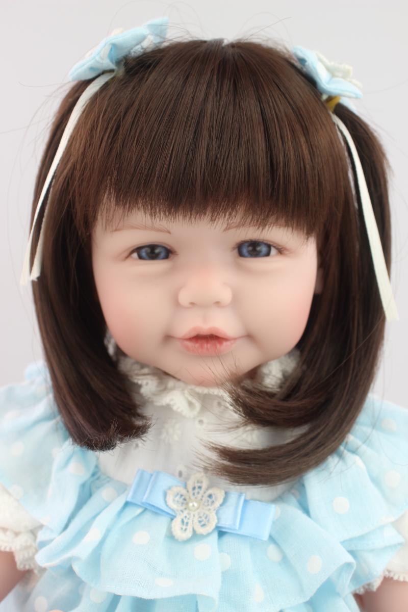 Aliexpress Com Buy New 52cm Reborn Baby Dolls Lifelike