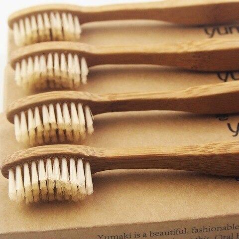 madeira escova dentes escova dentes